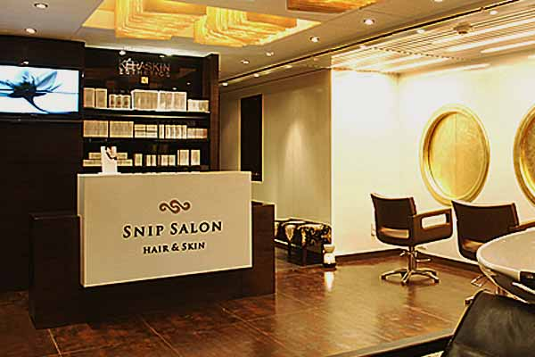 snip and style hair salon snip salons amp spas 4759